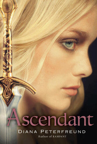 Review Ascendant By Diana Peterfreund Kelsey S border=