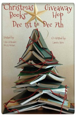 christmas books hop