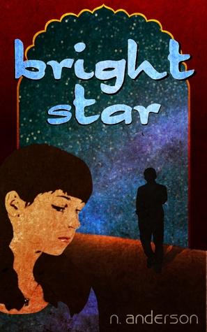 starry night on thar desert india