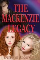 The Mackenzie Legacy Cover final