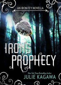 irons prophecy