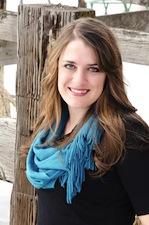 Author-pic-blue-scarf Amber Argyle