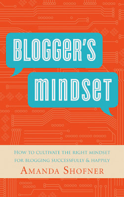 blogging mindset