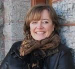 Linda Poitevin - author photo