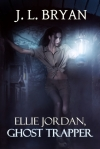 Ellie Jordan Ghost Trapper