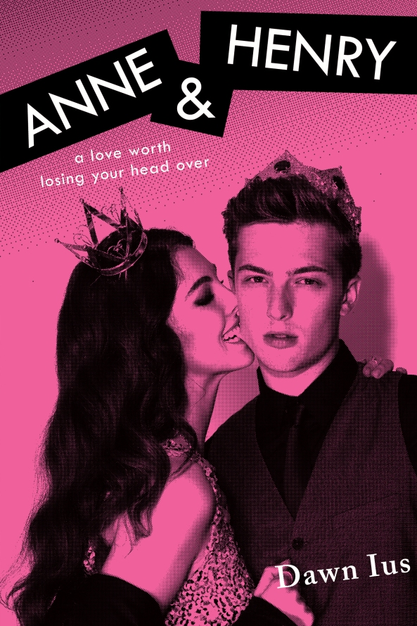 Anne & Henry cover final