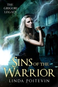 sins of the warrior