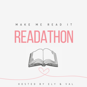 make me read it read-a-thon