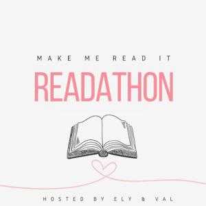 make me read it read-a-thon